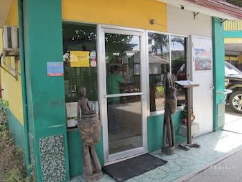 Lylie Hotel Cebu Hotel Entrance