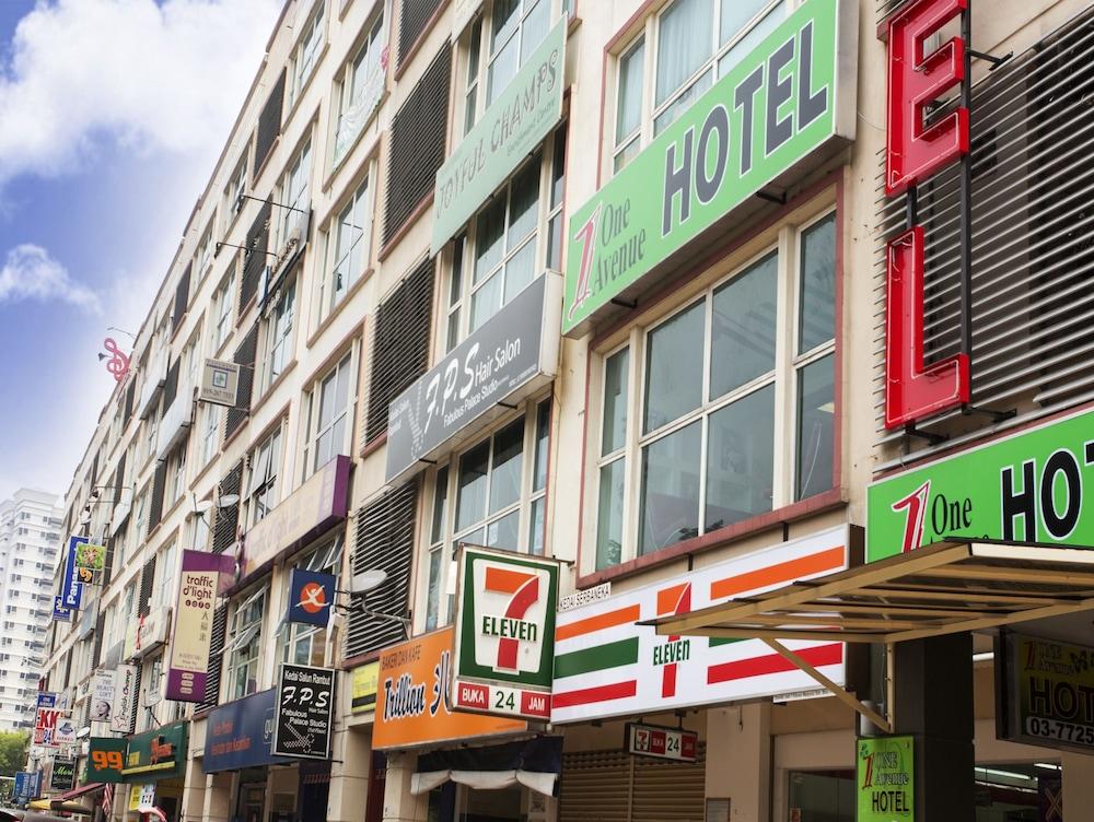 Hotels in Petaling Jaya, Kuala Lumpur @ 25% OFF - 59 Hotels with