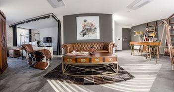 Check Inn Hotel Ankara