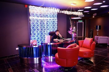Hotel Maison Boutique - Reception  - #0