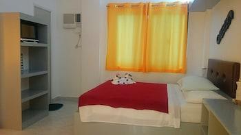 Island Jewel Inn Boracay Guestroom