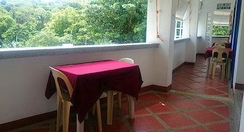 Island Jewel Inn Boracay Hallway