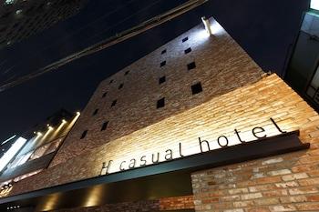 H Hotel Seocho