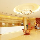 Gems Cube International Hotel Shenzhen