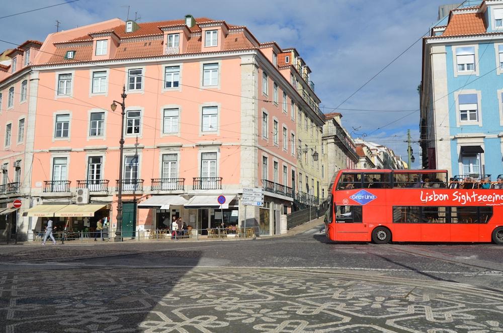 City Stays Cais do Sodré Apartments