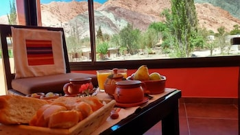 Colores de Purmamarca - Breakfast Area  - #0