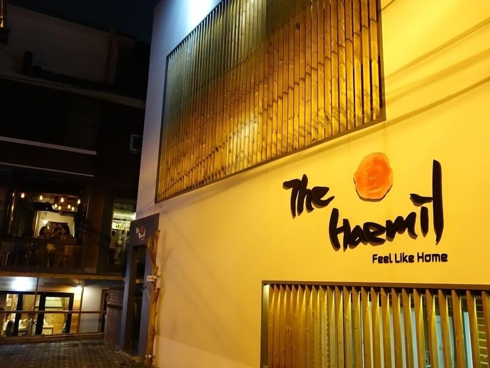 The Haemil Guesthouse