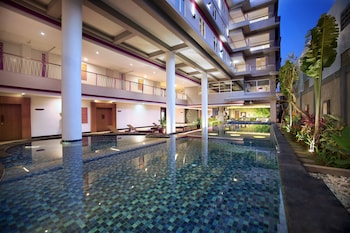 favehotel Sunset Seminyak - Featured Image  - #0
