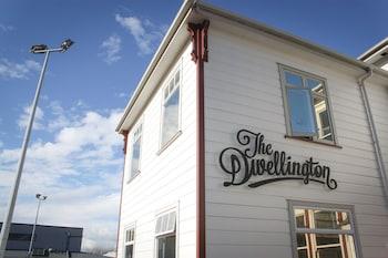 The Dwellington - Hostel