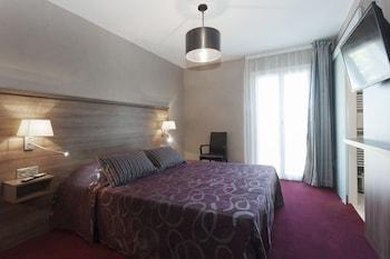 tarifs reservation hotels Brit Hotel Moulin de la Pioline