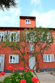 Residenza Mont des oliviers