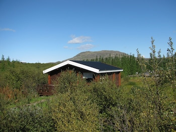 Uthlid Cottages