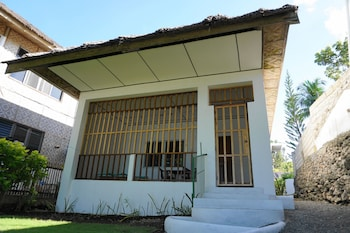Marcosas Cottage Resort Cebu Exterior