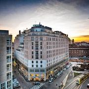 米蘭主教座堂廣場飯店