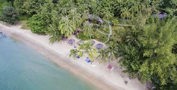 棕櫚海灘水療度假村