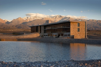 Photo for Casa de Uco Vineyards & Wine Hotel in Mendoza
