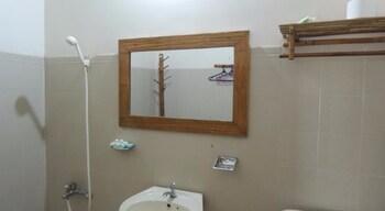 Nam Chau Resort - Bathroom  - #0