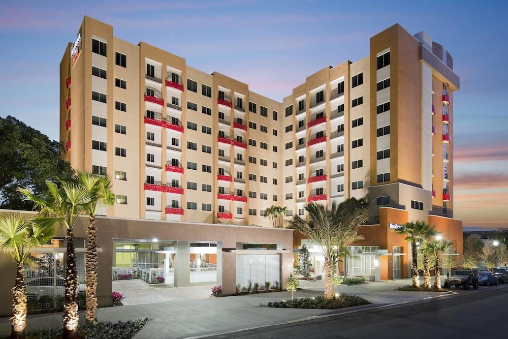 Residence Inn West Palm Beach Downtown