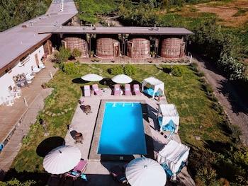 Hotel Cava Colchagua