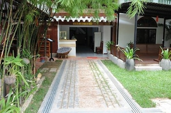 The City Premium Guesthouse in Siem Reap