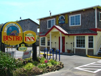 Pacific City Inn