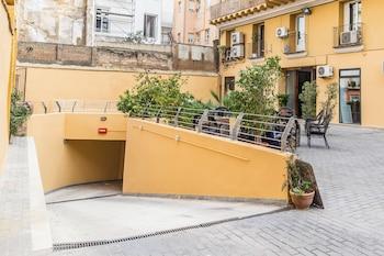 Palacio de Rojas - Terrace/Patio  - #0