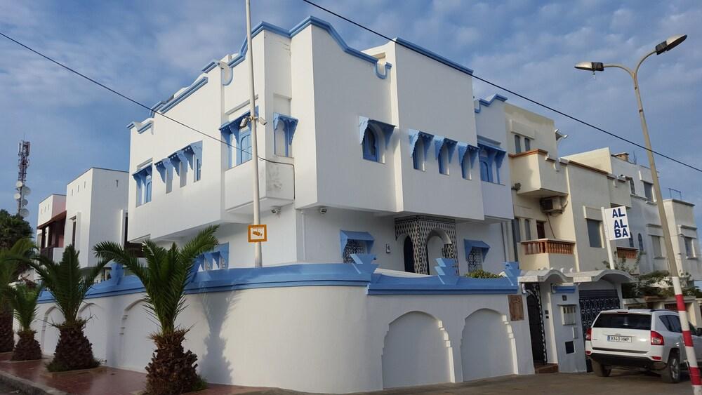 Hotel Al Alba
