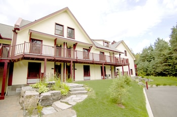 Suites de la Gare by Location ADP Tremblant