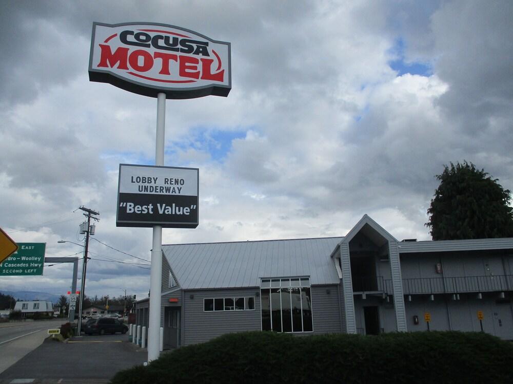 Cocusa Motel