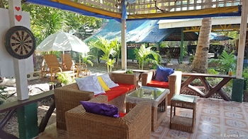 67Th Heaven Holiday Resort Puerto Princesa Lobby Sitting Area