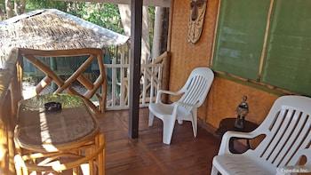 67Th Heaven Holiday Resort Puerto Princesa Terrace/Patio