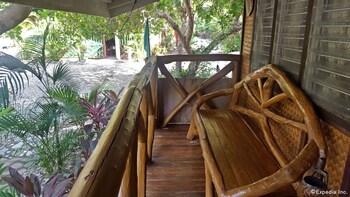 67Th Heaven Holiday Resort Puerto Princesa Balcony