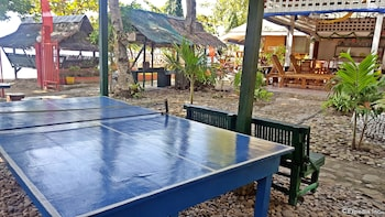 67Th Heaven Holiday Resort Puerto Princesa Fitness Facility