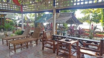 67Th Heaven Holiday Resort Puerto Princesa Sundeck