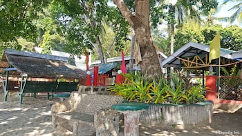 67Th Heaven Holiday Resort Puerto Princesa Property Grounds