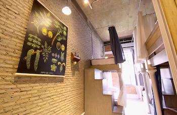 Oneday Hostel Sukhumvit 26 - Guestroom  - #0