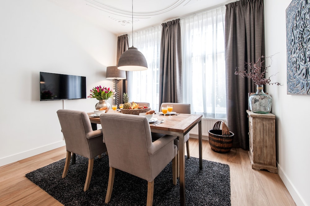 Short Stay Group Vondelgarden Serviced Apartments