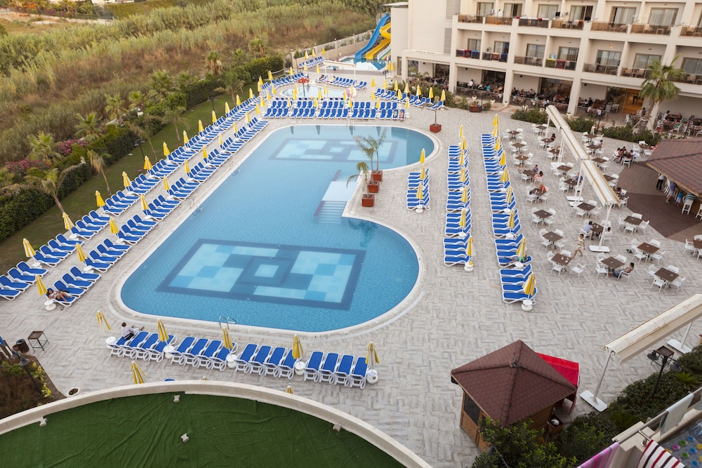 Seher Sun Palace Resort & Spa - All Inclusive