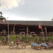暹羅樹蔭之家渡假屋