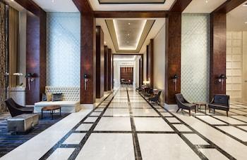 Makati Diamond Residences Hallway