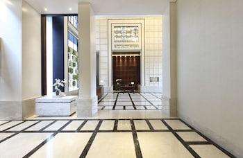 Makati Diamond Residences Hotel Interior