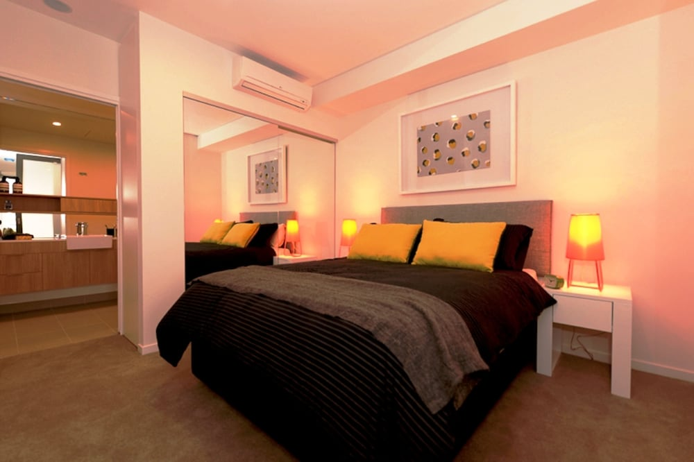 Vine Serviced Apartments