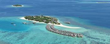 Excellence Beachfront Villa (Maldives 481697 undefined) photo