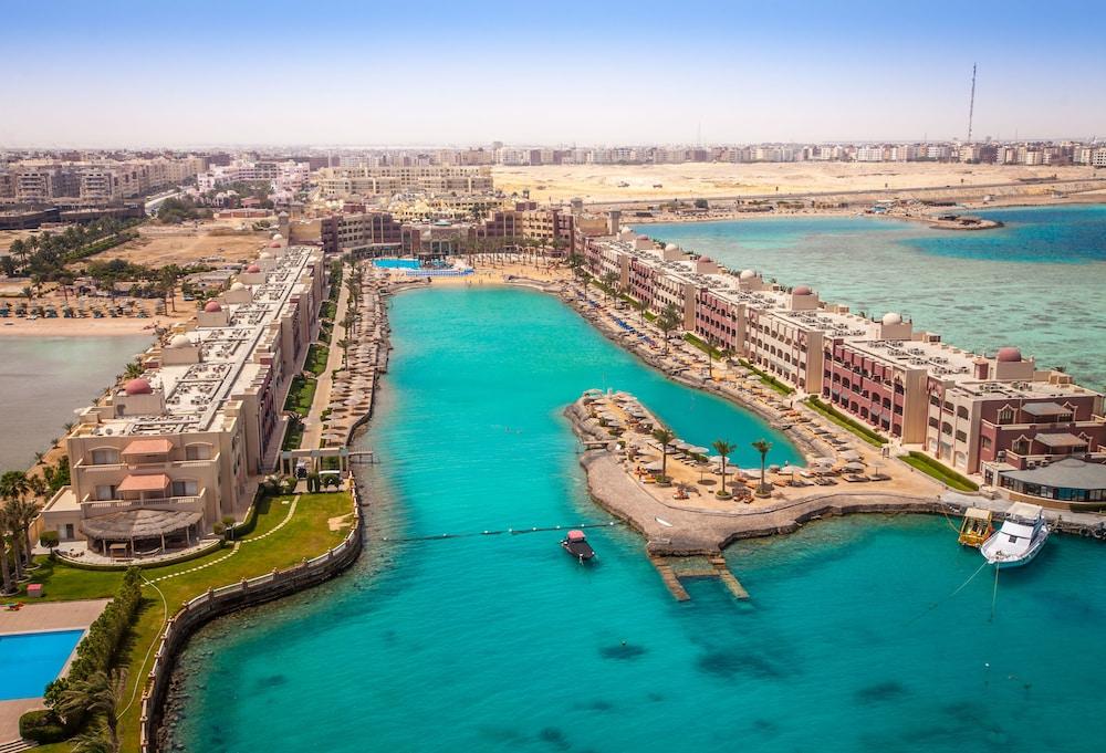 Sunny Days El Palacio Resort Spa All Inclusive Hurghada