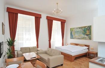 布拉格精品酒店