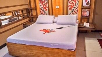 Hotel Sogo - Quezon Ave. - Guestroom  - #0