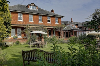Photo for Best Western Sysonby Knoll Hotel in Melton Mowbray