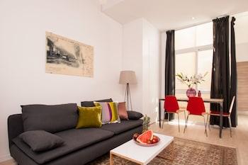 Photo for SSA Gracia Apartments in Barcelona