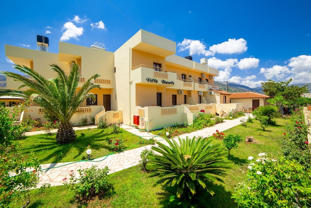 Villa Diasselo