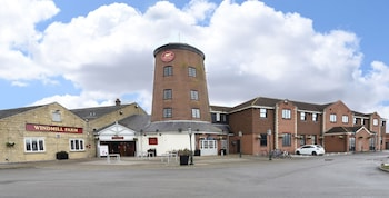 Windmill Farm by Greene King Inns